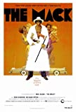 The Mack Movie Poster 27x40