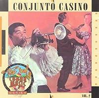Conjunto Casino 2
