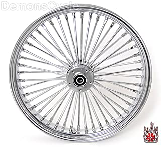 DEMONS CYCLE 21