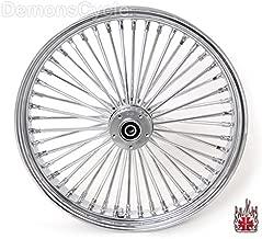 Best chrome demon wheels Reviews