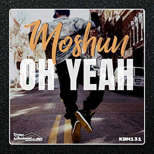 Moshun