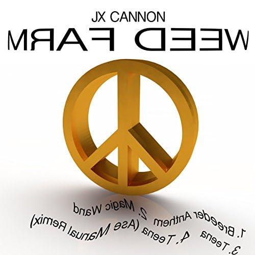 JX CANNON