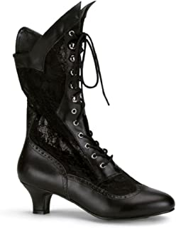 pleaser pirate boots