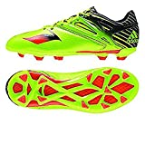 adidas Jr Messi 15.1 FG/AG Soccer Cleats...