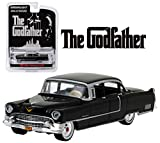 GREENLIGHT 1:64 HOLLYWOOD SERIES 14 - THE GODFATHER - 1955 CADILLAC FLEETWOOD SERIES 60 by Greenlight