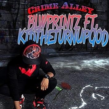 Crime Alley (feat. KidTheTurnUpGod)