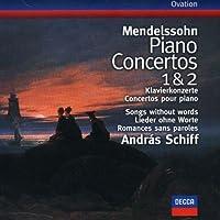 Piano Concertos Nos 1 & 2 (1999-09-01)