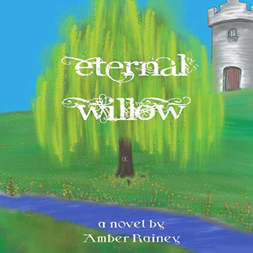 Eternal Willow audiobook cover art