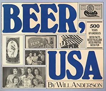 Beer U.S.A. 0871002477 Book Cover