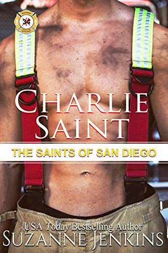 Charlie Saint: The Saints of San Diego