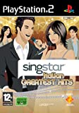 Singstar Italian Greatest Hits