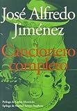 Cancionero completo de José Alfredo Jiménez (Turner Música)