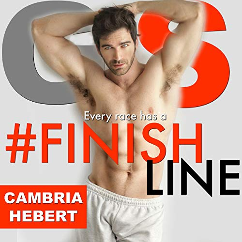 #FinishLine cover art
