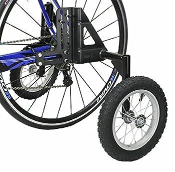 adult bike training wheels