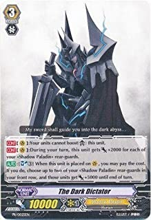 Cardfight!! Vanguard TCG - The Dark Dictator (PR/0025EN) - Cardfight! Vanguard Promos