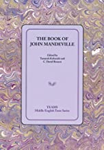 The Book of John Mandeville (Middle English Texts)