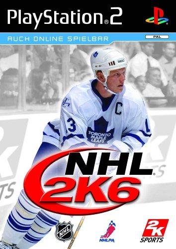 NHL 2K6 [Edizione: Germania]
