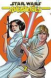 Star Wars - Aventures T02