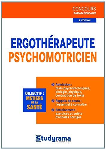 Ergotherapeute Psychomotricien