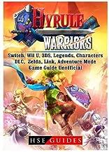 Best hyrule warriors adventure guide Reviews