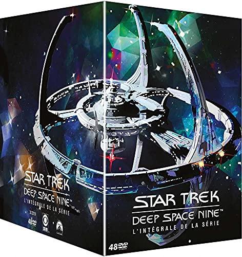 Star Trek - Deep Space Nine - L'intégrale de le série [Francia] [DVD]