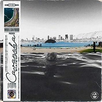 Cavancha State of Mind (Beat Tape)