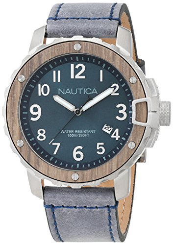 reloj nautica precio fabricante Náutica