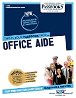 Office Aide (Career Examination)