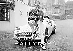 Hallyday - Official Mercury 1961-1975 Coffret 20CD