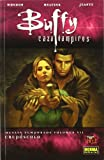 MIH 114 BUFFY 8ª TEMP. 7 CREPUSCULO (MADE IN HELL)