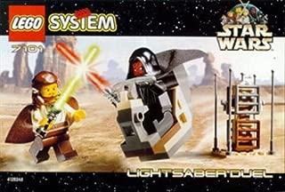 Star Wars LEGO Lightsaber Duel (7101)