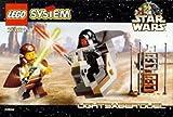 LEGO Star Wars Light Saber Duel Episod 1