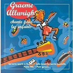 Graeme Allwright chante pour les enfants