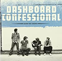 Alter the Ending (Dlx) by Dashboard Confessional (2009-11-10)