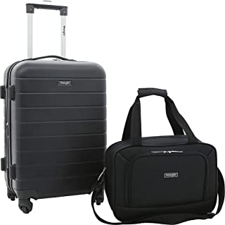 2 piece carry on set