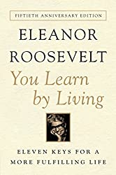 You Learn by Living - book by Eleanor Roosevelt
