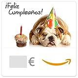 Cheque Regalo de Amazon.es - E-Cheque Regalo - Un año más