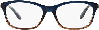 Oakley Women's Ox1091 Taunt Rectangular Prescription Eyeglass Frames