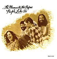 People Like Us by The Mamas & The Papas (1995-01-01)