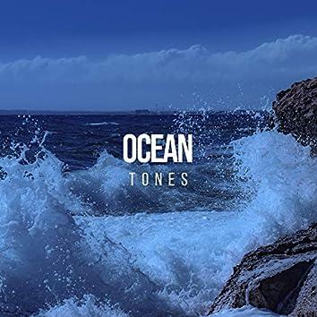 """"""" Refreshing Ocean Tones """""""