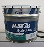 Pot de peinture - MAT 78 8L