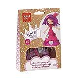 APLI Kids 17146 - Craft Kit Princesa rosa