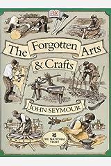 Forgotten Arts & Crafts Gebundene Ausgabe