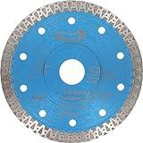 PRODIAMANT Disco de corte diamante premium 125mm azulejo / porcelanato F40 - 125 x 22,23 mm