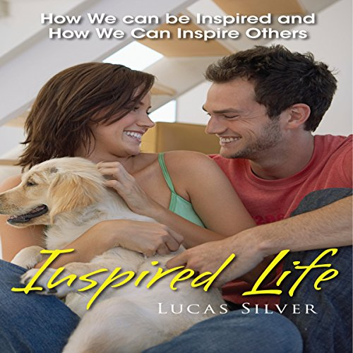 Inspired Life cover art