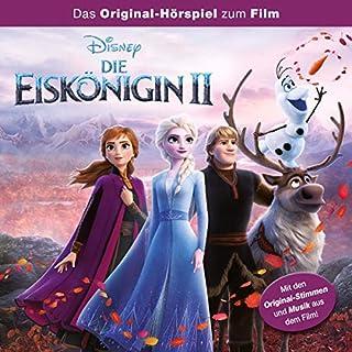 Disney - Die Eiskönigin 2. Das Original-Hörspiel zum Film Titelbild