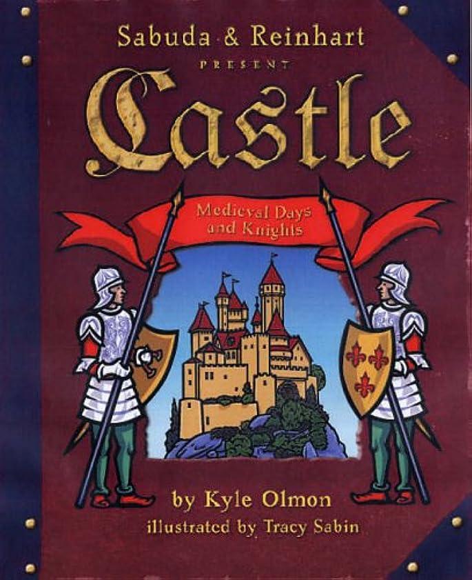 スケルトン写真延ばすCastle: Medieval Days and Knights