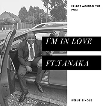 I'm in love (feat. Tanaka)