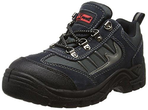 Blackrock Stormchaser Trainer - Zapatillas de seguridad Unisex adulto color Gris, talla 38 EU (5 UK)