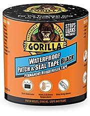 Gorilla 3044721 patch & afdichtingstape | 3m, zwart